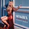 Can't Remember to Forget You (Wideboys Remix) - Single, Shakira