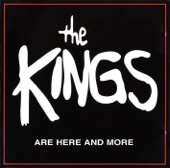 The Kings - This Beat Goes On/Switchin' To Glide