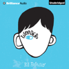 R J Palacio - Wonder (Unabridged)  artwork