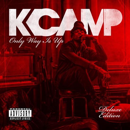 K Camp - Comfotable