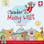 Chinder Musig Wält, Vol. 1