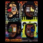 Dinner Party, Terrace Martin, Robert Glasper, 9th Wonder & Kamasi Washington - Sleepless Nights (feat. Phoelix)