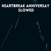 Heartbreak Anniversay Slowed Remix Single