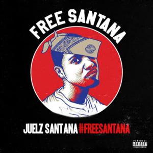 ジュエルズ・サンタナ - #FREESANTANA
