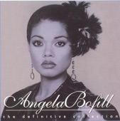 Angela Bofill - Under the Moon and Over the Sky