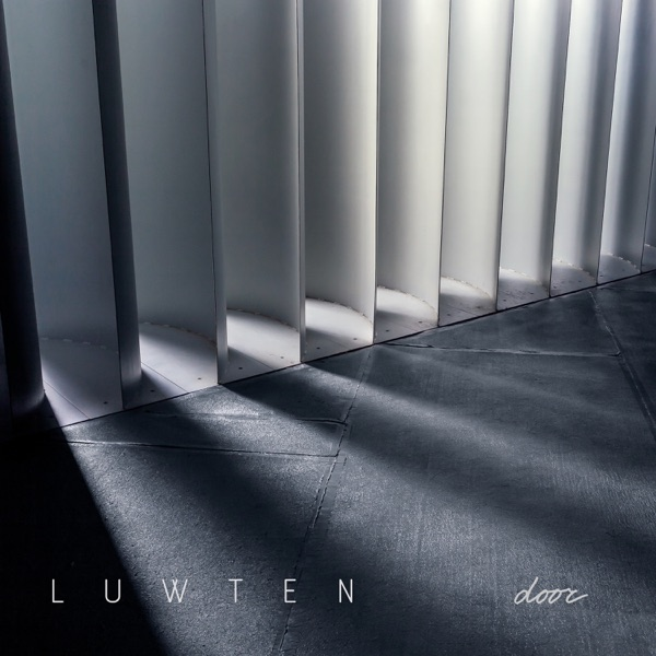 LUWTEN - Door - EP