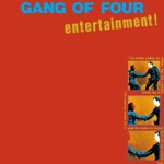 Gang of Four - At Home He's a Tourist