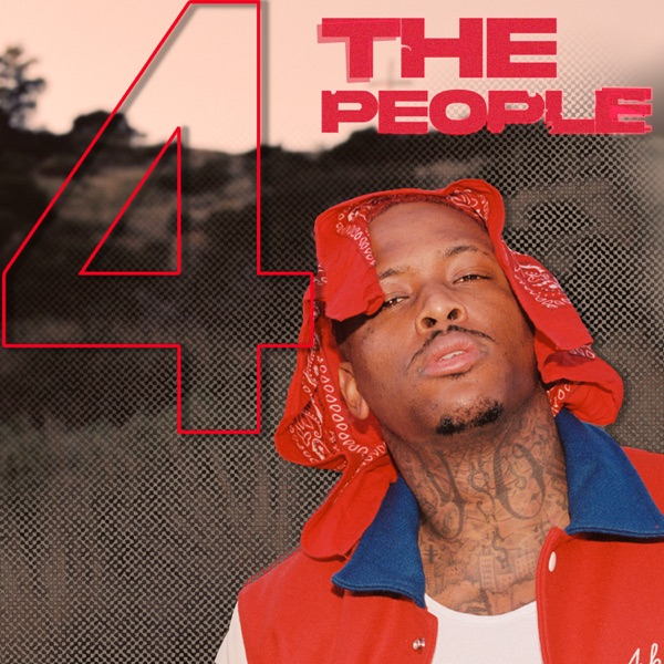 4 THE PEOPLE - EP