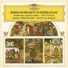 Rimsky Korsakov Scheherazade Op 35 Tchaikovsky Capriccio Italien Op 45 TH 47 Overture 1812 Op 49 TH 49