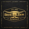 Reboot...Brand New Man / Believe - Single, Brooks & Dunn