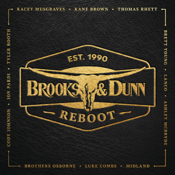 Brooks & Dunn Believe (with Kane Brown) music review