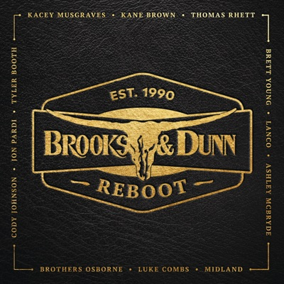 Reboot...Brand New Man / Believe - Single MP3 Download