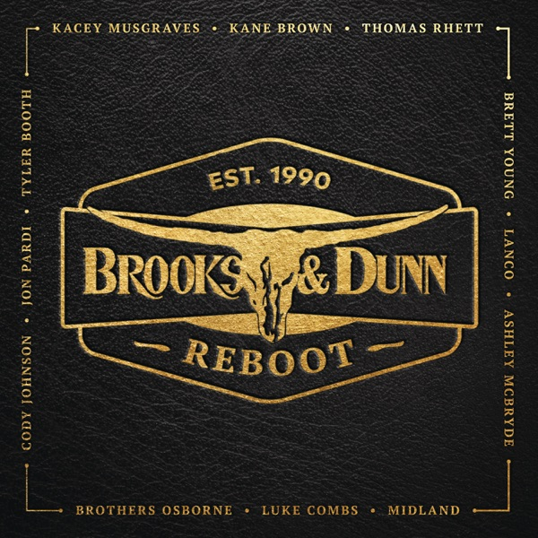Brooks & Dunn - Brand New Man song lyrics