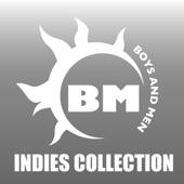 ボイメン・インディーズコレクション - BOYS AND MEN Cover Art