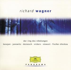 Berliner Philharmoniker & Herbert von Karajan - Wagner: The Ring of the Nibelung (Highlights) [with Herbert von Karajan]