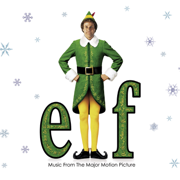 Elf (Music from the Major Motion Picture) - Various Artists - Various Artists