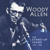 Woody Allen - The Lost Generation