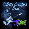 The Billy Crawford Band - Oh Yeah!  artwork