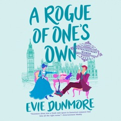 A Rogue of One's Own (Unabridged)