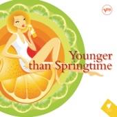 Oscar Peterson - Younger Than Springtime