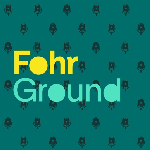 Cover image of Fohr Ground