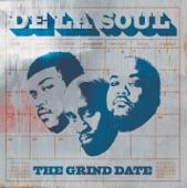 De La Soul - He Comes (feat. Ghostface)