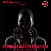 Raphael Foster - Complete (Dub Mix)