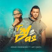 Tu Me Das (feat. Jay Kalyl)