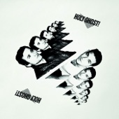 Holy Ghost! - Hold My Breath