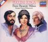 Puccini: Tosca, Luciano Pavarotti, Mirella Freni, National Philharmonic Orchestra, Nicola Rescigno & Sherrill Milnes