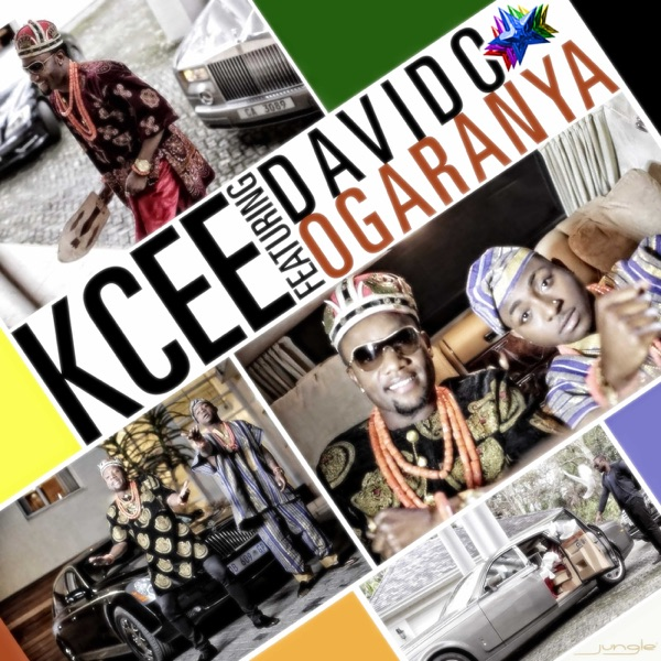 Ogaranya (feat. Davido) - Single