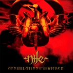 Nile - Lashed to the Slave Stick