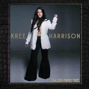 Kree Harrison - Chosen Family Tree