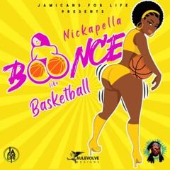 Bounce like Basketball