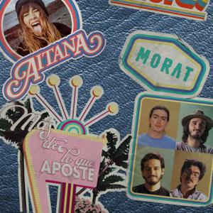 Aitana & Morat - Más De Lo Que Aposté