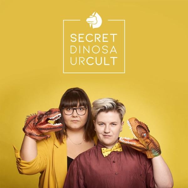 Secret Dinosaur Cult