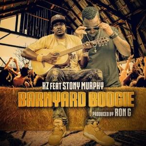 Kz - Barnyard Boogie (feat. Stony Murphy) - Line Dance Music