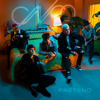 CNCO - Pretend artwork