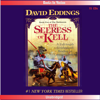 David Eddings - The Seeress of Kell  artwork