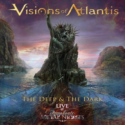 The Deep & the Dark: Live @ Symphonic Metal Nights - Visions of Atlantis