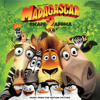 Various Artists - Madagascar: Escape 2 Africa (Music from the Motion Picture) artwork