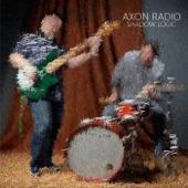 Axon Radio - Stocking Shelves (feat. Oz Noy)