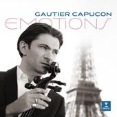 Gautier Capuçon - The Entertainer