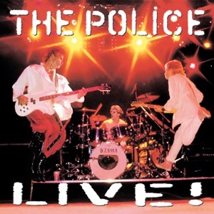 The Police - So Lonely (Live 1979)