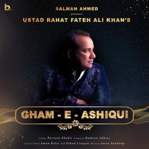 Rahat Fateh Ali Khan - Gham-E-Ashiqui