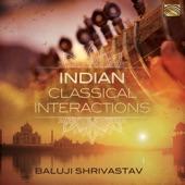 Baluji Shrivastav - Antardrishti: VI. Dance of Joy