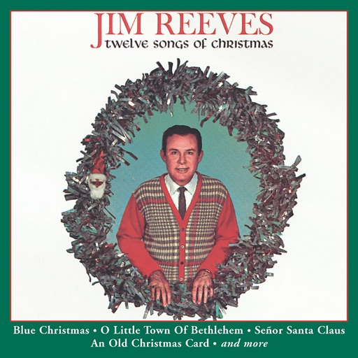 Art for Jingle Bells by Jim Reeves