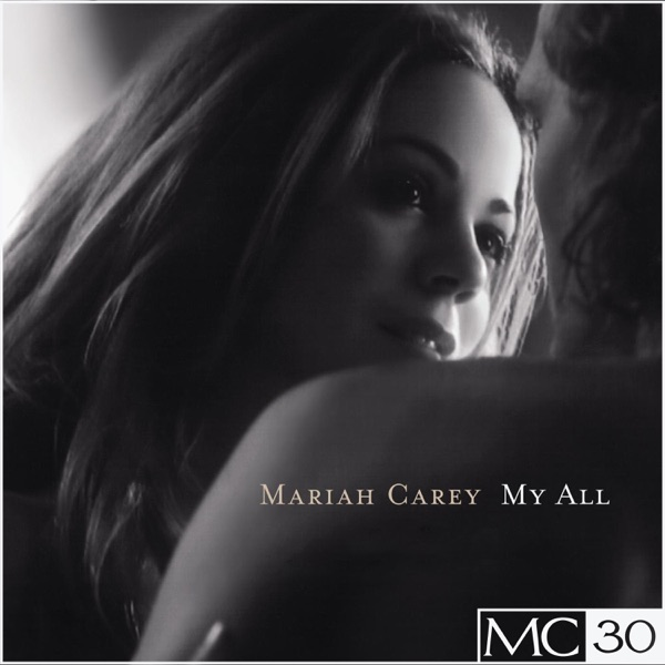 My All EP - Mariah Carey