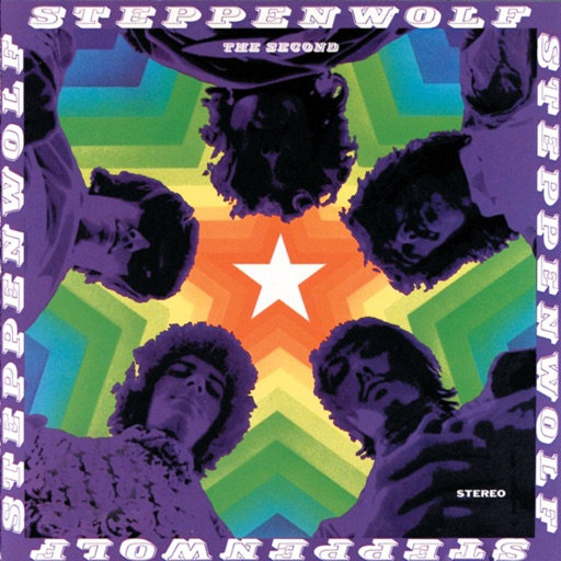 Art for Magic Carpet Ride by Steppenwolf