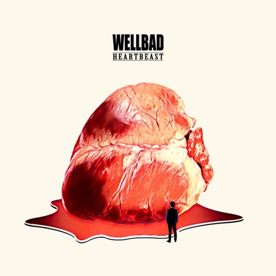 Wellbad – Heartbeast